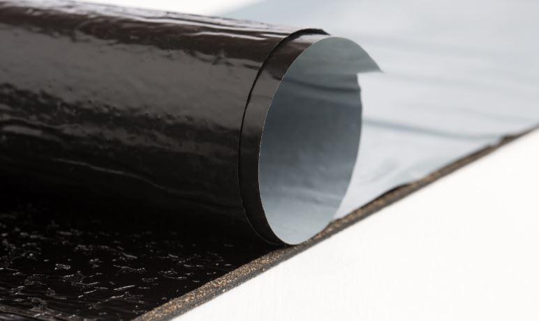 Film soporte siliconado / liner para productos edificación y construcción