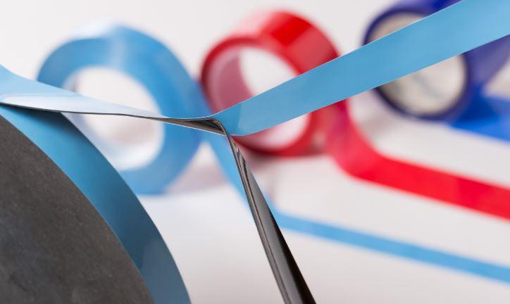 Film soporte siliconado / liner para cintas adhesivas / autoadhesivas